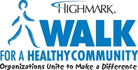 th Annual Highmark Walk for a Healthy Community
